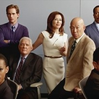 Major crimes people