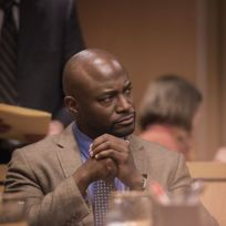 Taye diggs in court