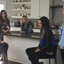 Little Blue Liars