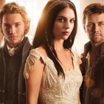 Reign Cast Pic