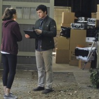 Is ezra working for ups