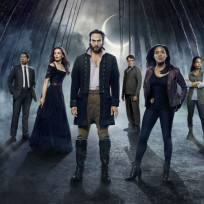 Sleepy Hollow Season 2 Cast Photos