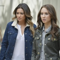 "Pretty Little Liars Photos from ""Scream for Me"""