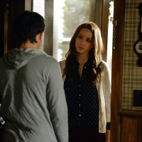 Spencer Visits Caleb