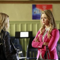 "Pretty Little Liars Photos from ""March of Crimes"""
