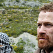 Max martini on covert affairs
