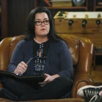 Rosie odonnell guest stars