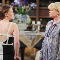Who had your favorite line on this week's Days of Our Lives?