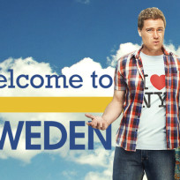 Welcome to sweden pic