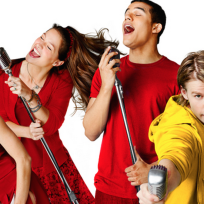 Glee-cast-in-action