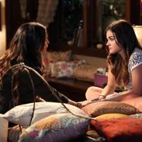 Thanks Mom - Pretty Little Liars Season 5 Episode 10