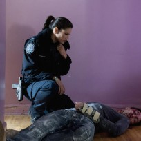 A tortured man rookie blue