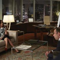 Louis Comes Clean - Suits Season 4 Episode 9
