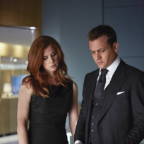 "Suits Photos from ""Gone"""