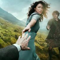 Grade the Outlander premiere.