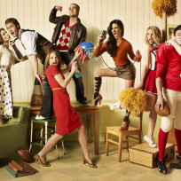 High school glee