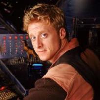 "Alan Tudyk (Hoban ""Wash"" Washburne) - Firefly"