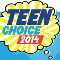 Teen choice 2014 logo
