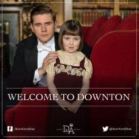 Miss Sybbie Branson - Downton Abbey
