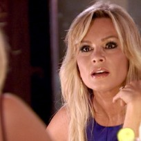 Tamra in Bali - The Real Housewives of Orange County Season 9 Episode 17