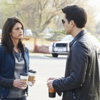 The final coffee rookie blue