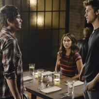 Couples Night Gone Bad - Pretty Little Liars