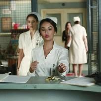 Nursing Around - Pretty Little Liars Season 5 Episode 12