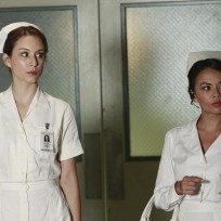Professionals - Pretty Little Liars Season 5 Episode 12