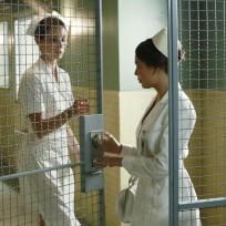 Breading In or Breaking Out? - Pretty Little Liars Season 5 Episode 12