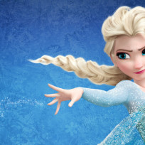 Elsa-of-frozen