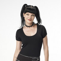Pauley Perrette (Abby Sciuto) - NCIS