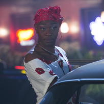 Lafayette on Episode 9 - True Blood