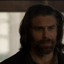 Cullen returns hell on wheels