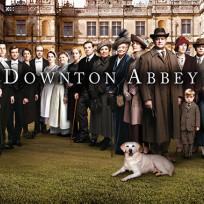 Season 5 Cast Photo - Downton Abbey