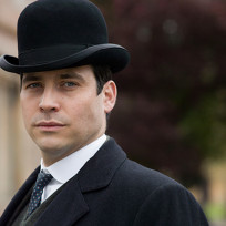 Thomas downton abbey