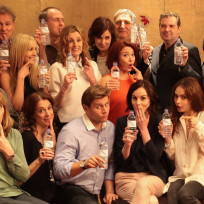 Downton-abbey-with-water-bottles