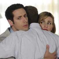 Evan worries about roy royal pains