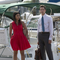 Treating the boat builder royal pains