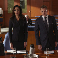 Handling the Aftermath - Suits