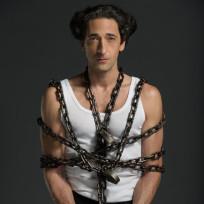 Houdini - History 2-Night Premiere