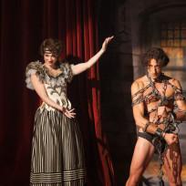 Bess & Harry Houdini