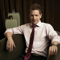 Matt Czuchry (Cary Agos) - The Good Wife