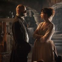 Checking In - Outlander Season 1 Episode 3