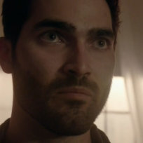 Derek in monstrous