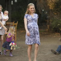 Pregnant sookie true blood s7e10