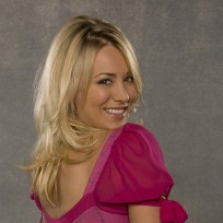 Kaley Cuoco-Sweeting as Penny - The Big Bang Theory