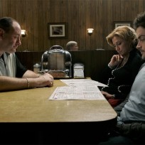 Sopranos finale photo the sopranos