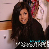 News for Scott - Keeping Up with the Kardashians