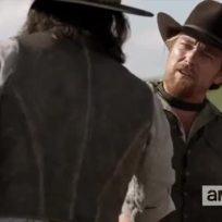 Stanger on hell on wheels