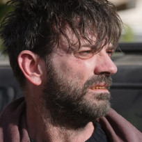 Keith Allan as Murphy on Z Nation